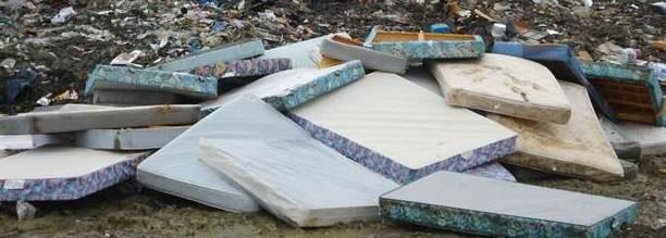 Mattress Recycling In & Around Melbourne Australia